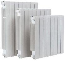 Основные разновидности радиаторов