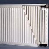 Тепловая мощность отопительных приборов