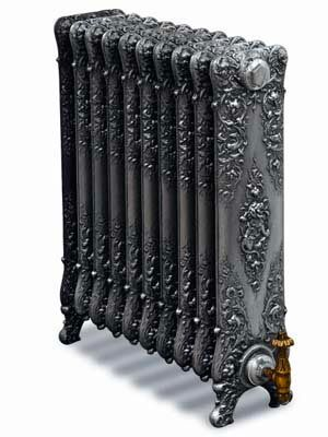 Преимущества и недостатки различных видов радиаторов