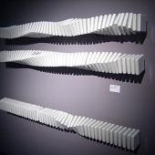 Оригинальные дизайн — радиаторы
