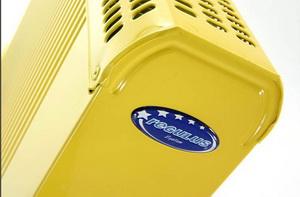 Отопительные радиаторы Regulus